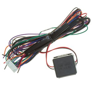 QVI кабель питания 10 pin для автомобильных видеоинтерфейсов