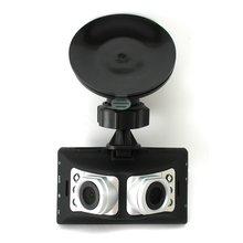Автовидеорегистратор с двумя камерами Tenex DVR 615 FHD ManEye - Краткое описание