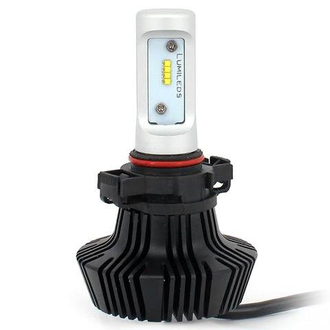 Набір світлодіодного головного світла UP 7HL PSX24W 4000Lm PSX24, 4000 лм, холодний білий