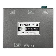Адаптер подключения камеры заднего вида для Porsche PCM 4.0 c парковочными линиями - Короткий опис