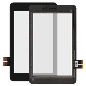 Touchscreen for Asus FonePad ME371 MG Tablet, (black) #18100-07050800