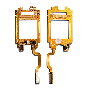 Flat Cable for Samsung E730 Cell Phone, (for mainboard, with components)