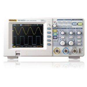 Digital Oscilloscope RIGOL DS1062CA