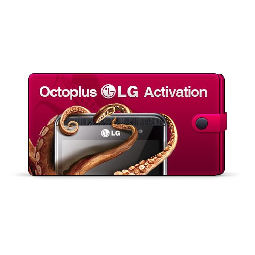 Octoplus LG Activation