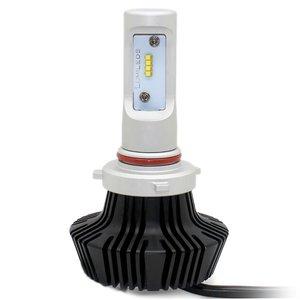 Car LED Headlamp Kit UP-7HL-9005W-4000Lm (HB3, 4000 lm, cold white)