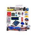 STEM-набір для Arduino OKYSTAR UNO R3 Starter Kit RFID