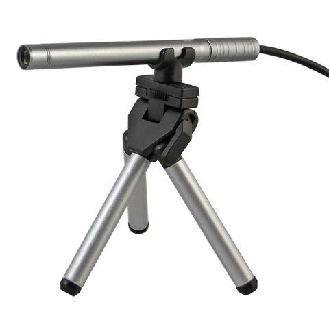 Цифровой USB-микроскоп Supereyes B003+