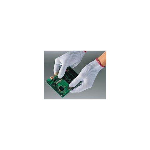 Антистатические перчатки BOKAR A S3 L