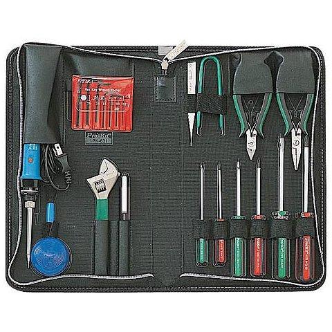 Набор инструментов Pro'sKit 1PK-631B для обслуживания ПК