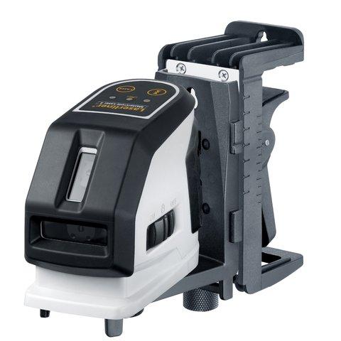 Лазерний рівень Laserliner MasterCross Laser 2