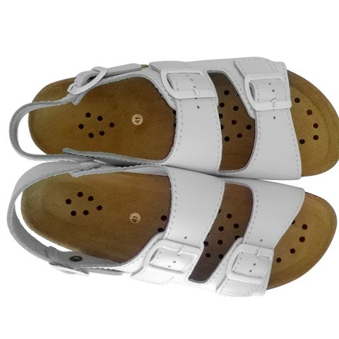 Antistatic Shoes Warmbier 2550.79150.40