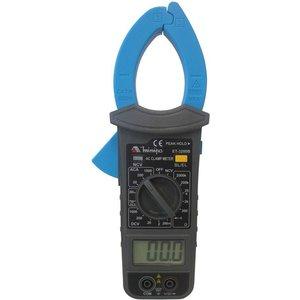 Pinzas amperimétricas digitales Minipa ET-3200B