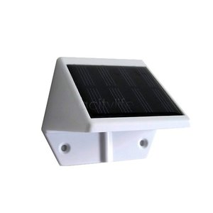 LED Solar Street Light SL-20A (1.2 V, 900 mAh)