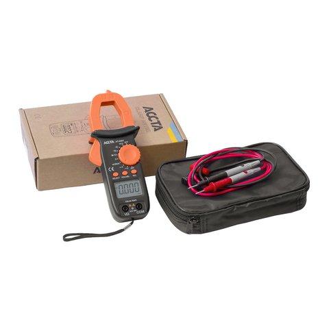 Digital Clamp Meter Accta AT 600C